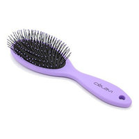 Celavi Aqua Detangler Professional Salon Hair Brush (Light Purple) by CeLaVi
