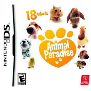 Atari Animal Paradise Nla