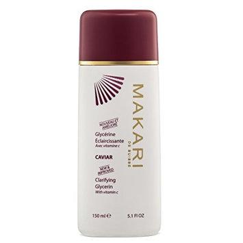 Makari Classic Caviar skin Lightening Glycerin 5.1 fl.oz – Brightening & Moisturizing Gel-Cream for Body – Daily Anti-Aging Treatment for Dark Marks, Acne Scars, Wrinkles,