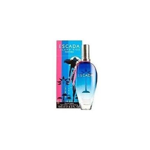 Island Kiss Limited Edition by Escada for Women 3.3 oz Eau De Toilette Spray