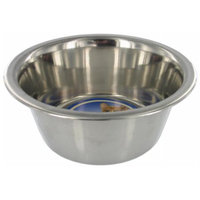 Vo-toys Stainless Steel Dish - Size: 37.24 Oz.