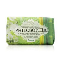 Nesti Dante - Philosophia - Revitalising Breeze Bath Soap - 250g