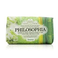 Nesti Dante - Philosophia - Revitalising Breeze Bath Soap - 250g