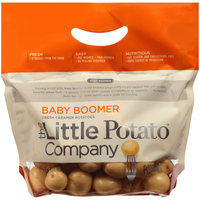 The Little Potato Company Baby Boomer Yellow Potatoes, 1.5 lb