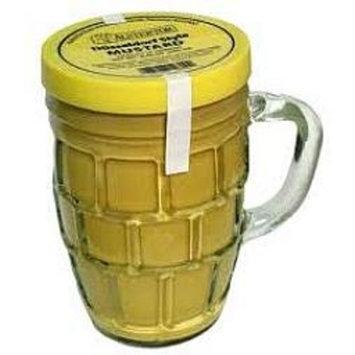 Alstertor Mustard in Beer Mug 8.45 Oz (Pack of 1) in a Box