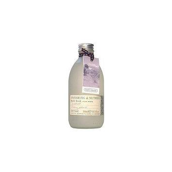 Spanish Fig & Nutmeg Bath Soak for Men By Bath House, 10.0 Oz