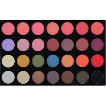 SHANY Masterpiece Blush/Shadow Combination Palette, 5.9 oz