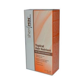 Topical Hair Growth Solution - 3 oz - Liquid ( Multi-Pack) by Shen Min