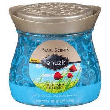 Renuzit Blue Sky Breeze Pearl Scents Air Freshener - 9 oz