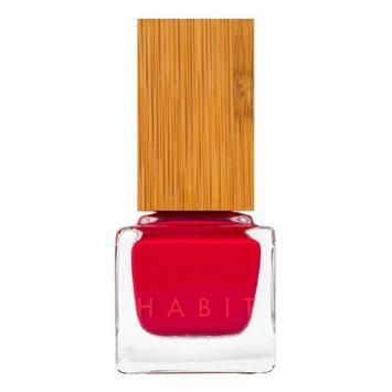 Habit Cosmetics Nail Polish, 14 Hussy, 0.3 Oz