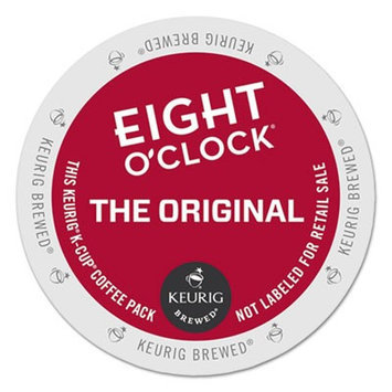 Eight O Clock Eight O'Clock(R) Original Coffee K-Cups(R), 3 Oz, Pack Of 24