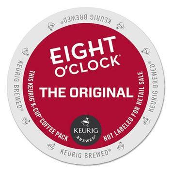 Eight O Clock Eight O'Clock(R) Original Coffee K-Cups(R), 3 Oz, Pack Of 24