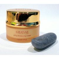 Gratiae Organics Lifting Moisture Cream with Volcanic Stone, 1.7 Ounce