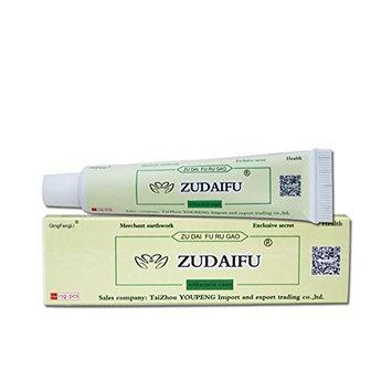 Antibacterial Ointment Creams Silvercell Psoriasis Eczema Peeling ZUDAIFU Herbal Creams