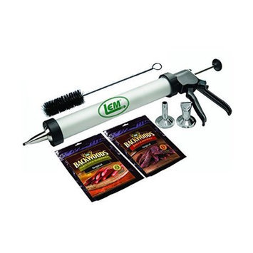 Hi Mountain Jerky LEM Products 468 Jerky Cannon