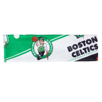 Profanity Boston Celtics Stretch Headband