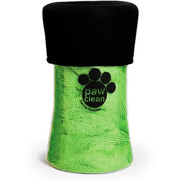 Paw Clean by Ginsey Canine Foot Bath - Green