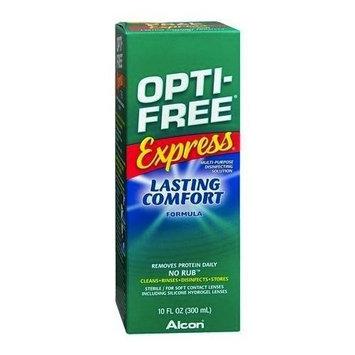 Alcon Opti-Free Express Multi-Purpose Solution 10 oz.