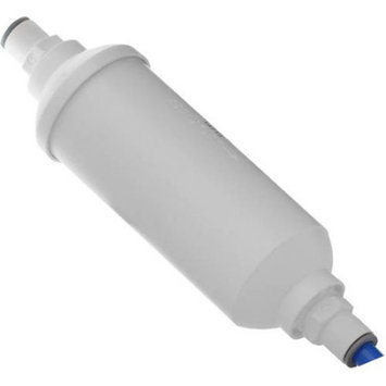 Pelican Water 104851 2 Stage Post Reverse Osmosis Drinking Water System Replacement Filter, White