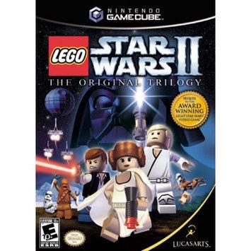 Lucasarts Entertainment Company Lego Star Wars 2: The Original Trilogy