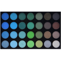 SHANY Masterpiece Eye Shadow Palette, 5.9 oz