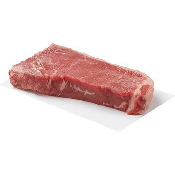 USDA Choice Boneless Beef Strip Steak, 10 oz