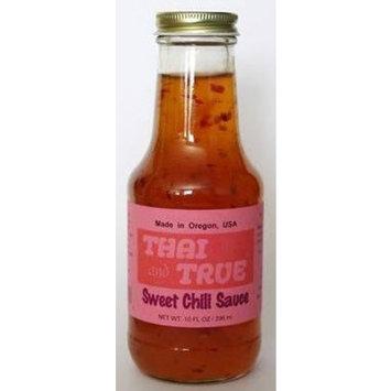 Thai and True Sweet Chili Sauce