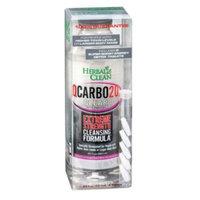 Qcarbo20 - CRAN-RASPBERRY (20 Fluid Ounces Liquid) by Herbal Clean at the Vitamin Shoppe