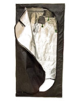 Polyester Reflective Mylar Grow Tent (32' x 32' x 63')