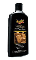 Meguiars 14 Oz Gold Class Leather Cleaner & Conditioner G7214