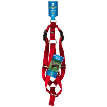 Premier Pet Products Premier Sure Fit Harness by Premier 1 x 42 in RED