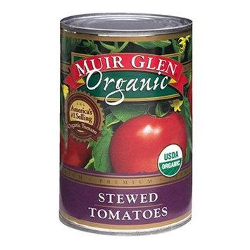 Muir Glen Stewed Tomato 14.5 Oz (Pack Of 6) - Pack Of 6