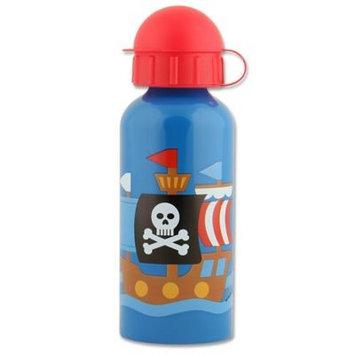 Stephen Joseph Stainless Steel Bottle - Pirate - 1 ct.