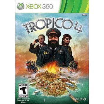 Kalypso Media Tropico 4