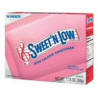 Sweet N Low Sweet 'N Low Granulated Sugar Substitute, 1.75 OZ (Pack of 4)