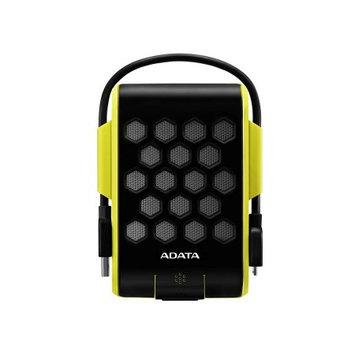 Adata Techology DashDrive Durable HD720 1TB USB 3.0 External Hard Drive - Green
