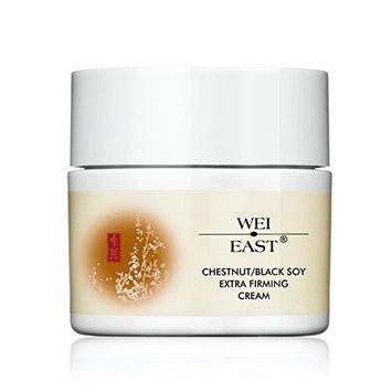 Wei East Chestnut/Black Soy Extra Firming Cream, 1.7 fl oz.