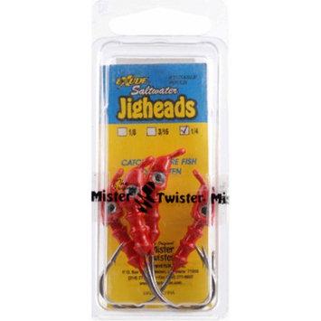 Saltwater Jigheads 078989 MISTER TWISTER
