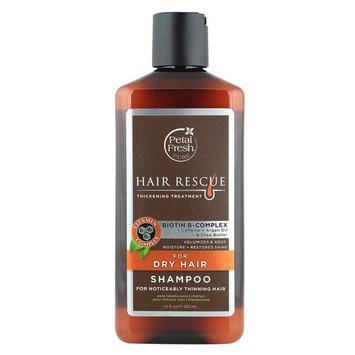 Petal Fresh, Pure, Hair Rescue, Thickening Treatment Shampoo, for Dry Hair, 12 fl oz (355 ml)