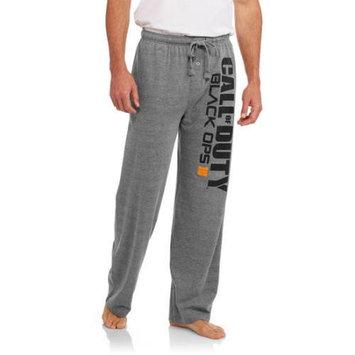 Call of Duty Black Ops III Mens Sleep Lounge Pants (Large)