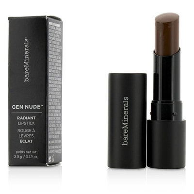 Bare Escentuals Bareminerals Gen Nude Radiant Lipstick Posh 3.5G/0.12Oz