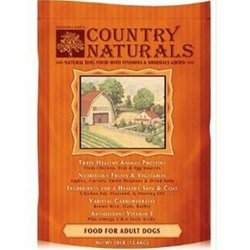 Grandma Mae's Country Naturals 30 Lb. Grandma Maes Country Naturals Adult Dog Food - Part #: 00100
