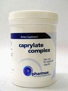 Seroyal Usa Caprylate Complex 90C