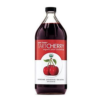 Tahiti Trader Tart Cherry Organic Juice