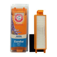 Arm & Hammer Vaccum Filters for Eureka HF-5 61830B & 74038