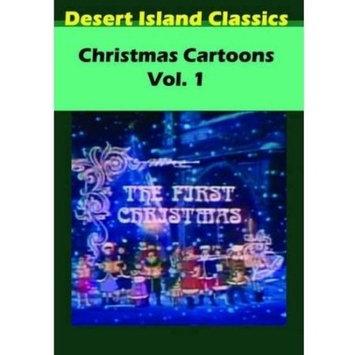 Alliance Entertainment Llc Christmas Cartoons 1 (dvd)