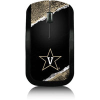 Keyscaper Vanderbilt Commodores Wireless USB Mouse