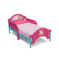 Delta Children Plastic Toddler Bed, Disney/Pixar Finding Dory [Disney/Pixar Finding Dory]