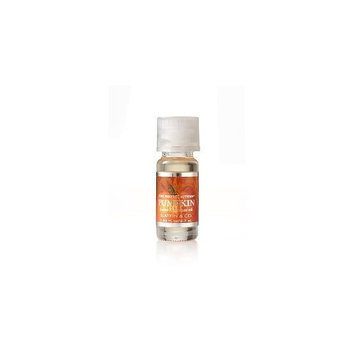 The Perfect Autumn Pumpkin Home Fragrance Oil, .33 fl. oz. (9.7 ml), by Slatkin & Co., as sold at Bath & Body Works