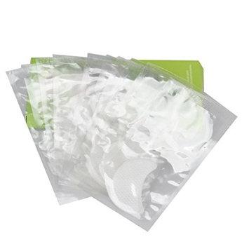 Bestpriceam 10 Pairs Eye pads Eyelash Pad Gel Patch Lint Free Lashes Extension Mask Eye pads